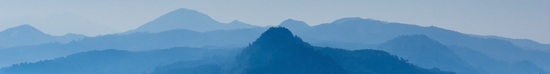 Sky bjerge